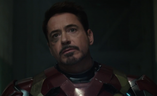 Captain America: Civil War, Tony Stark nel primo trailer