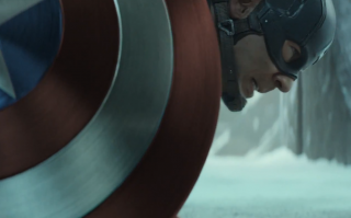 Captain America: Civil War, un Cap sofferto nel primo trailer
