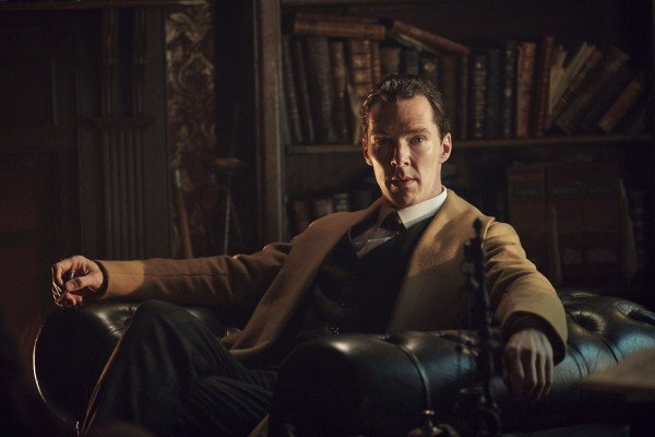 Sherlock: Benedict Cumberbatch nello speciale The Abominable Bride