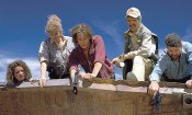 Tremors: in arrivo una serie tv, Kevin Bacon tra i protagonisti