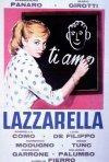 Locandina di Lazzarella