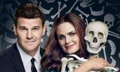 Bones: i produttori trascinano la Fox in tribunale