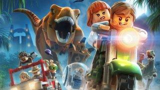 Natale 2015: La top 10 dei migliori videogiochi, Lego Jurassic World