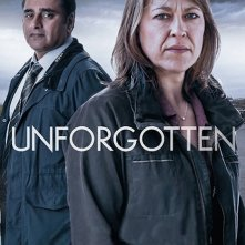 Unforgotten: la locandina della serie