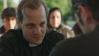 Chiamatemi Francesco - Il Papa della gente: un bel primo piano di Rodrigo de la Serna