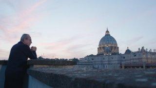 Chiamatemi Francesco - Il Papa della gente: un'immagine del nuovo film di Daniele Luchetti