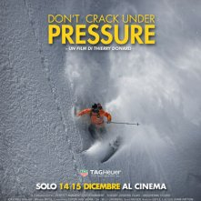 Locandina di Don't Crack Under Pressure