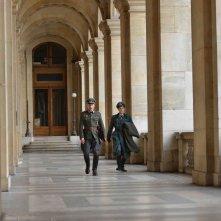 Francofonia - Il Louvre sotto occupazione: un'inquadratura del film