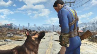 Natale 2015: La top 10 dei migliori videogiochi, Fallout 4