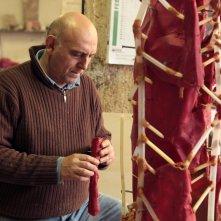 Il gesto delle mani: un'immagine del documentario di Francesco Clerici
