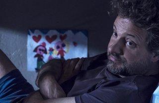 Il professor Cenerentolo: Leonardo Pieraccioni in un'immagine del film