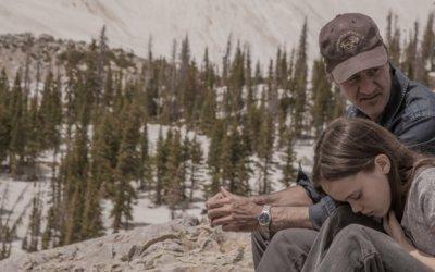 Lamb: un road movie della solitudine