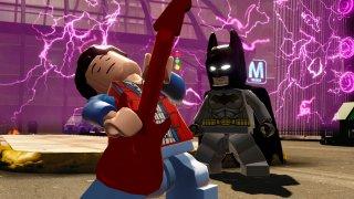 Natale 2015: La top 10 dei migliori videogiochi, Lego Dimensions
