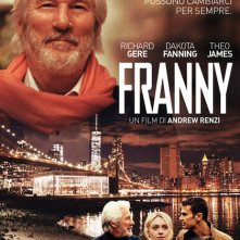 Locandina di Franny