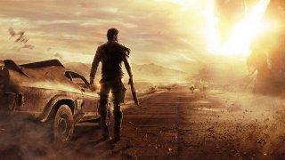 Natale 2015: La top 10 dei migliori videogiochi, Mad Max