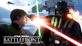 Natale 2015: La top 10 dei migliori videogiochi, Battlefront