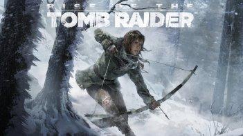 Natale 2015: La top 10 dei migliori videogiochi, Rise of the Tomb Raider