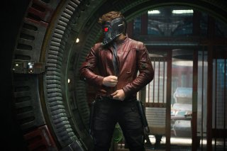 Natale 2015: Top 10 regali da supereroi, il giubbotto di Star Lord