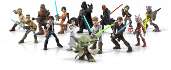 Natale 2015: La top 10 dei migliori videogiochi, Disney Infinity