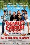 Locandina di Vacanze ai Caraibi