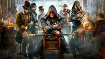 Natale 2015: La top 10 dei migliori videogiochi, Assassin's Creed