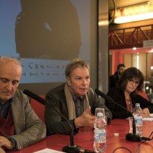 The Ecstasy of Wilko Johnson: Julien Temple al Torino Film Festival