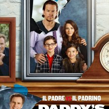 Locandina di Daddy's Home