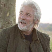 Franny: un felice Richard Gere in una scena del film