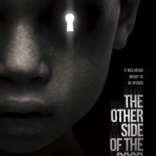 Locandina di The Other Side of the Door