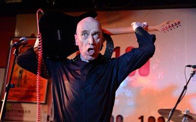 The Ecstasy of Wilko Johnson:  l'inno (rock) alla vita di Julien Temple