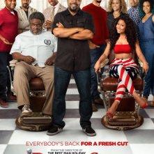 Locandina di Barbershop: The Next Cut