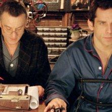 To presento i miei: Ben Stiller e Robert De Niro