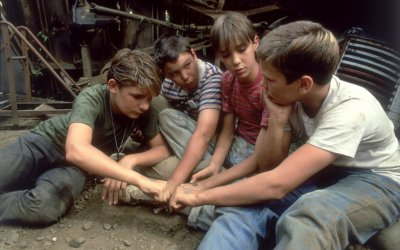 Stand by Me, i 30 anni del film cult di Rob Reiner dal racconto di Stephen King
