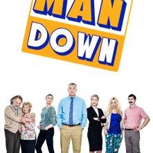 Locandina di Man Down