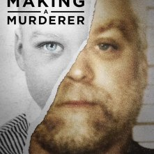 Making a Murderer: la locandina del documentario