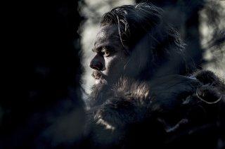 Revenant - Redivivo: l'attore Leonardo DiCaprio in una nuova foto del film