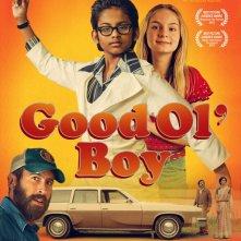 Locandina di Good Ol' Boy