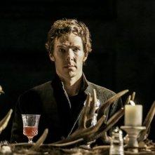 National Theatre Live: Hamlet - Benedict Cumberbach sul palco nei panni di Amleto