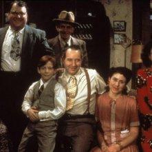 Radio Days: un nostalgico ritratto di famiglia