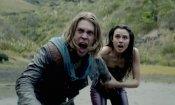 The Shannara Chronicles: il mondo brucia nella sigla della serie MTV