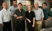 Gotham Awards 2015: Il caso Spotlight trionfa come miglior film