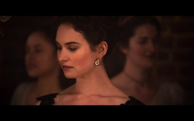 Pride & Prejudice & Zombies - Trailer