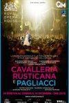 Locandina di Royal Opera House: Cavalleria rusticana/Pagliacci