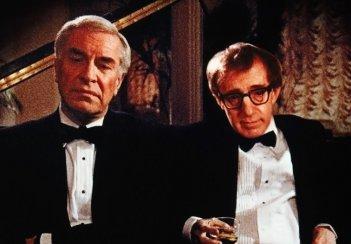 Crimini e misfatti: Martin Landau e Woody Allen