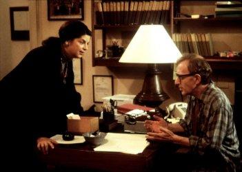 Harry a pezzi: Woody Allen e Kirstie Alley