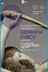 Locandina di Giovanna d'Arco - Teatro alla Scala