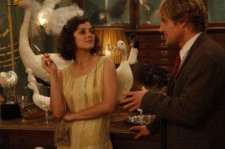 Midnight in Paris: Owen Wilson e Marion Cotillard