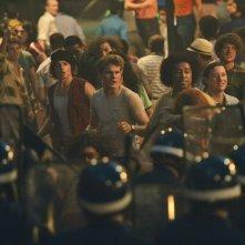 Stonewall: un'immagine tratta dal nuovo film di Roland Emmerich