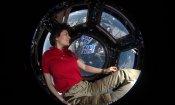 AstroSamantha, la donna dei record nello spazio in anteprima a Milano
