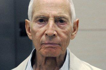 The Jinx: The Life and Deaths of Robert Durst - Robert Durst in una foto del documentario